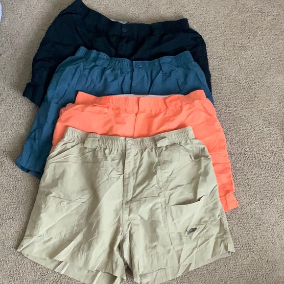 Aftco Other - Aftco Fishing Shorts